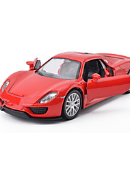 cheap -Pull Back Vehicle Race Car Car Toy Gift