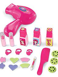 cheap -male city new girls dream princess projection cosmetics box 218 children dream beauty makeup makeup every toys