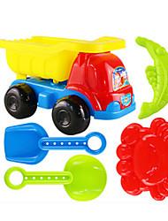 Недорогие -Ролевые игры Оригинальные пластик ABS Детские Взрослые Игрушки Подарок