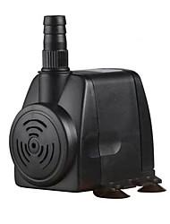 cheap -Aquarium Fish Tank Water Pump Vacuum Cleaner Energy Saving Plastic 1 pc 220-240 V / # / #