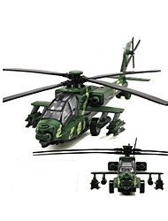 cheap -Helicopter Toy Gift / Metal