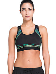 cheap -Vansydical® Women's Fashion Exercise & Fitness Top Sleeveless Activewear Quick Dry High Elasticity
