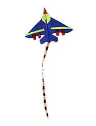 cheap -Kite Nylon Kite Flying Kite Festival Outdoor Beach Park Plane / Aircraft Lovely Novelty DIY Big Gift Kid's Adults Men's Women's Unisex