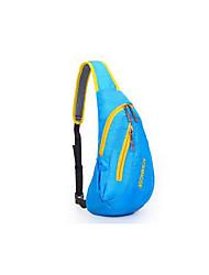 abordables -Sac Banane Mobile Bag Phone Pochette Ventrale 20 L pour Course / Running Sport de détente Fitness Jogging Sac de Sport Etanche Portable Résistant à la poussière Nylon Femme Sac de Course