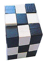 cheap -3D Puzzle / Wooden Puzzle / IQ Brain Teaser DIY / IQ Test Classic Kid's Unisex Gift