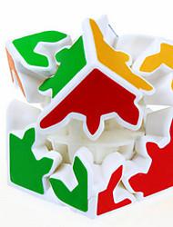 Недорогие -Волшебный куб IQ куб 2*2*2 3*3*3 Спидкуб Кубики-головоломки Устройства для снятия стресса головоломка Куб Гладкий стикер Для профессионалов Детские Взрослые Игрушки Универсальные Мальчики Девочки