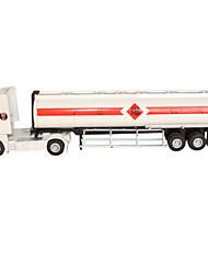Недорогие -Игрушечные машинки Модель авто Грузовик моделирование пластик Сплав металла Металл для Детские Универсальные Мальчики
