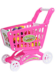 cheap -Toy Kitchen Set Pretend Play Plastic ABS Kid's Unisex Boys' Girls' Toy Gift