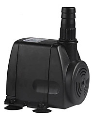 cheap -Aquarium Fish Tank Water Pump Vacuum Cleaner Adjustable Energy Saving Plastic 220-240 V / # / #
