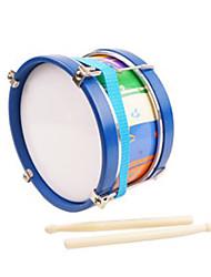 Недорогие -Барабанная установка Музыкальные инструменты Барабанная установка Своими руками для Детские