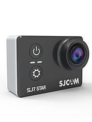 Недорогие -SJCAM SJ7000 Экшн камера / Спортивная камера GoPro Отдых на свежем воздухе ведет видеоблог Многофункциональный / WiFi / G-Sensor 64 GB 60 кадров в секунду / 120fps / 30fps 16 mp 2560 x 1920