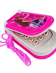 Недорогие -Ролевые игры Цилиндрическая Детские Девочки Подарок