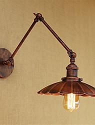 cheap -Country Swing Arm Lights Wall Light 110-120V 220-240V 40 W / CE Certified / E26 / E27