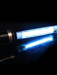 Недорогие -Аквариумы Оформление аквариума / Фильтры Синий Стерилизатор Светодиодная лампа 220 V V пластик