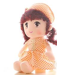 cheap -Girl Doll Cute Boys' Girls' Toy Gift 1 pcs