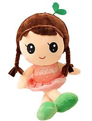 cheap -Girl Doll Cute Girls' Toy Gift 1 pcs
