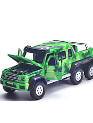 cheap -KIV Pull Back Vehicle Farm Vehicle Car Toy Gift / Metal