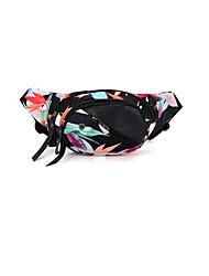 cheap -Bike Transportation & Storage Bag Shoulder Messenger Bag Running Pack 1L for Sports Bag Multifunctional Waterproof Dust Proof Nylon Running Bag