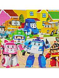 cheap -Jigsaw Puzzles Jigsaw Puzzle Building Blocks DIY Toys 1