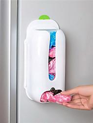 Недорогие -Кухонная организация Мешки для мусора и мусорные ведра Пластик Прост в применении 1шт