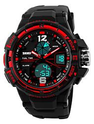 cheap -YY1148 Men Smartwatch Android iOS Wireless Waterproof Long Standby Multifunction Stopwatch Alarm Clock Chronograph Calendar / >480