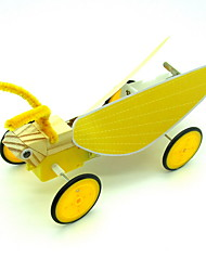 Недорогие -Наборы для моделирования Игрушки для изучения и экспериментов Обучающая игрушка Игрушки Цилиндрическая Своими руками Электрический