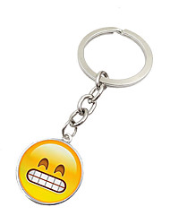 cheap -Key Chain Key Chain Metal 1 pcs Pieces Unisex Gift