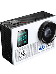 Недорогие -NAWAY-N5B GoPro Отдых на свежем воздухе ведет видеоблог Водонепроницаемый / Многофункциональный / WiFi 32 GB 60 кадров в секунду / 30fps 20 mp 4X / 12x 4608 x 3456 пиксель 2 дюймовый КМОП-структура