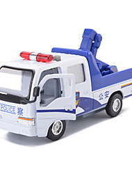cheap -Pull Back Vehicle Truck Car Unisex Toy Gift / Metal
