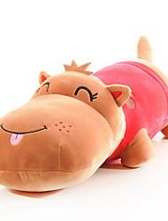 Недорогие -Утка Собаки Подушка Подушки Мягкие и плюшевые игрушки Милый стиль Милый Мальчики Девочки Идеальный подарок для малышей и малышей