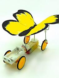 Недорогие -Обучающая игрушка Барабанная установка Бабочка Своими руками Электрический Мальчики Девочки Игрушки Подарок