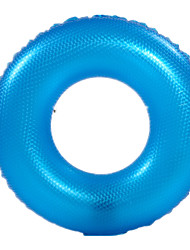 cheap -Inflatable Pool Float Swim Rings Inflatable Pool Thick PVC(PolyVinyl Chloride) Summer Pool Men's Women's Kid's Adults'