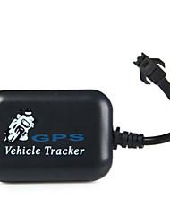 cheap -Car Tracker tx-5 Motorcycle Locator Base Station Car Alarm System