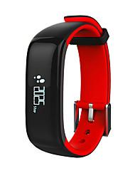 cheap -YYP1 Women Smart Bracelet Smartwatch Android iOS Bluetooth Waterproof Touch Screen GPS Blood Pressure Measurement Sports Timer Stopwatch Activity Tracker Sleep Tracker Find My Device / Alarm Clock