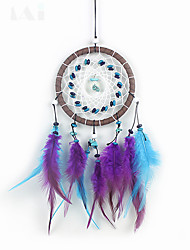 cheap -Handmade Dream Catchers Bohemia Traditional Style Wall Decorations
