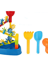 cheap -Beach Toy Fun Novelty Large Size Holiday Plastic 12 pcs Kid's Adults' Toy Gift