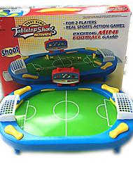Недорогие -пластик Футбол Для профессионалов Детские Взрослые Универсальные Мальчики Девочки Игрушки Дары