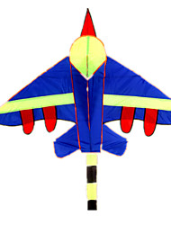 cheap -Kite Nylon Kite Flying Kite Festival Outdoor Beach Park Plane / Aircraft Fighter Aircraft Helicopter Novelty DIY Big Gift Kid's Adults Men's Women's Unisex