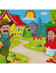 cheap -Jigsaw Puzzle Toys Kid's Children's 1 Pieces