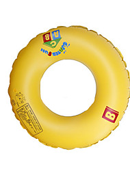 cheap -Swim Rings Inflatable Pool Thick Plastic PVC(PolyVinyl Chloride) Summer Duck Pool Kid's Adults'