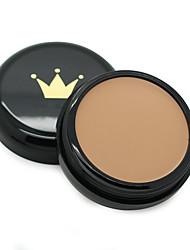 abordables -Baume Correcteur / Contour Humide Couverture / Correcteur / Naturel Visage Maquillage Cosmétique