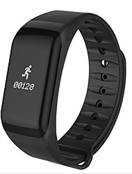 cheap -Smart Bracelet Smartwatch YYF1 for Android iOS Bluetooth Sports Waterproof Heart Rate Monitor Blood Pressure Measurement Touch Screen Call Reminder Activity Tracker Sleep Tracker Sedentary Reminder