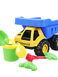 cheap -Toy Car Beach Toy Pretend Play Fun Novelty Holiday Car Plastic Kid's Adults' Toy Gift