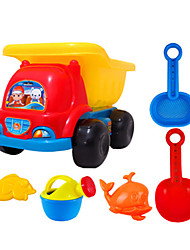 Недорогие -Веселье Оригинальные Автомобиль пластик Классика Детские Взрослые Игрушки Подарок