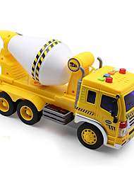 cheap -Construction Truck Set Pull Back Vehicles Boys' Girls' Toy Gift