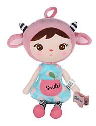 Недорогие -Овечья шерсть Мягкие и плюшевые игрушки Милый стиль Веселье Классика Идеальный подарок для малышей и малышей / Детские