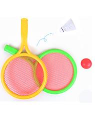 cheap -Bouncy Ball Outdoor Fun & Sports Circular ABS Plastic