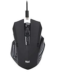 cheap -MODAO E21 Wireless Bluetooth Optical Office Mouse 800/1200/1600 dpi 3 Adjustable DPI Levels 6 pcs Keys
