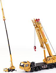 abordables -KDW Véhicule de Construction Pelleteuse Garçon Fille Jouet Cadeau