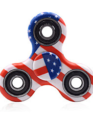 cheap -Fidget Spinner Hand Spinner High Speed for Killing Time Stress and Anxiety Relief Plastic Classic 1 pcs Adults' Girls' Toy Gift